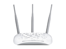 ACCESS POINT TP-LINK TL-WA901ND 2.4GHZ 450MBPS (3ANT)