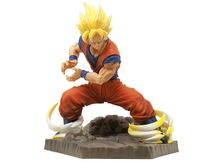ACT FIG GOKU ABSOLUTE REF.28376/28277