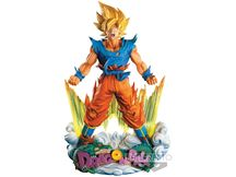 ACTION FIGURE D SON GOKU REF.26229/26230 -