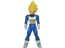 ACTION FIGURE BONECO S.M.S.P. VEGETA DRAGON BALL Z
