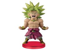 ACTION FIGURE WCF SAIYAN REF.26890/26891 -