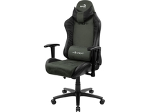 CADEIRA AEROCOOL KNIGHT HUNTER GREEN VD