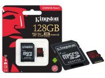 CARTAO DE MEMORIA CLASSE 10 SDCR/128GB MICRO SDXC 128GB