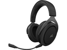 CORSAIR HS70 WIRELESS GAMING HEADSET - CARBONO CA-9011175-EU