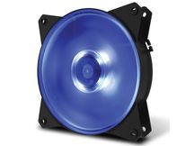 COOLER MASTER FAN 120MM P/ GABINETE MF120L R4-C1DS-12FB-R1