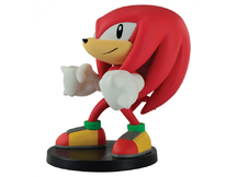 FIGURE SONIC THE HEDGEHOG - KNUCKLES - BOOM