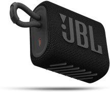 JBL GO3 BLK