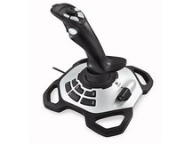JOYSTICK LOGITECH USB EXTREME 3D PRO TWIST HANDLE PC