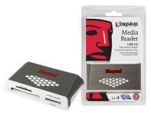 LEITOR DE CARTOES FCR-HS4 DE ALTA VELOCIDADE 4X1 USB 3.0