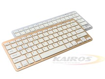 MINI TECLADO BLUETOOTH MULTIMIDIA S/ FIO DEX - LTK-710