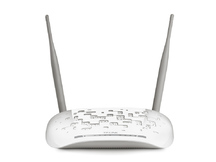 MODEM ROTEADOR WIRELESS N ADSL2+ 300MBPS TP-LINK TD-W8961N