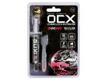 PASTA TERMICA OCX 3.5G GELID OCX03-5GLD