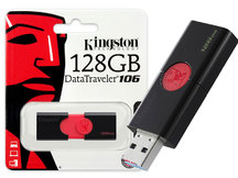 PEN DRIVE USB 3.0 DT106/128GB DATATRAVELER 106 128GB