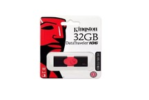 PEN DRIVE USB 3.0 DT106 / 32GB DATATRAVELER 106 32GB