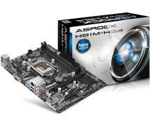 PLACA MAE ASROCK H81M-HG4 1150 DDR3 1600MHZ USB 3.0 HDMI