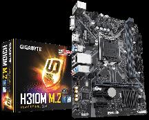 PLACA MAE GIGABYTE H310M M.2 2.0 1151 DDR4