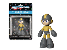 BONECO MEGA MAN THUNDER BEAM ACTION FUNKO