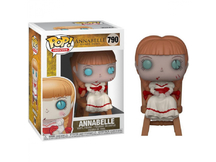 POP ANNABELLE COMES HOME - ANNABELLE IN CHAIR 790