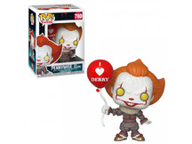 POP CHAPTER 2 - PENNYWISE WITH BALLOON 780