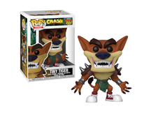 POP CRASH BANDICOOT - TINY TIGER 533