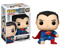 POP - DC - JUSTICE LEAGUE - SUPERMAN 207 - FUNKO