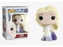 POP - DISNEY FROZEN 2 - ELSA - 731 - FUNKO
