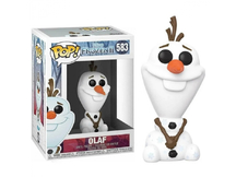 POP DISNEY FROZEN 2 - OLAF - 583