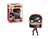 POP DISNEY INCREDIBLES 2 - VIOLET WHITE CHASE 365 - FUNKO