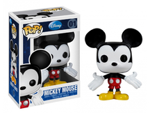 POP DISNEY - MICKEY MOUSE 01 - FUNKO