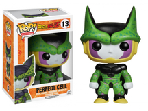 POP DRAGON BALL Z - PERFECT CELL - 13