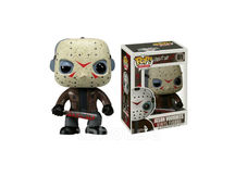 POP FRIDAY THE 13TH - JASON VOORHEES 01 - FUNKO