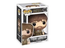 POP GAME OF THRONES - TYRION LANNISTER 50 - FUNKO
