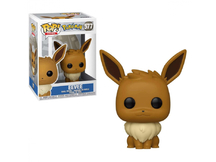 POP GAMES POKEMON - EEVEE - 577