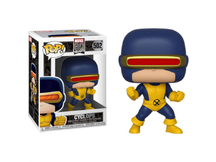 POP MARVEL EDICAO ESPECIAL 80 ANOS CYCLOPS - FIRST APPEARANCE 502