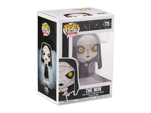 POP THE NUN - A FREIRA 775 - FUNKO