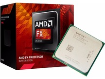 PROCESSADOR AMD FX 8300 BOX (ATE 3.3GHZ/ 16MB CACHE)