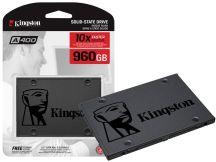 SSD DESKTOP NOTEBOOK ULTRABOOK 960GB 2.5 SATA III BLISTER