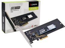 SSD SKC1000H/240G 240GB KC1000 M.2 HHHL PCIE GEN3X4 NVME