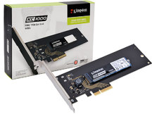 SSD DESKTOP NOTEBOOK ULTRABOOK SKC1000H/480G 480GB KC1000 M.2 HHHL PCIE GEN3X4 NVME