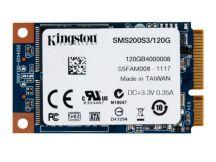 SSD MSATA SMS200S3/120G SMS200 120GB 6GB/S